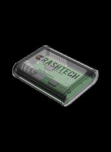 Sistema acquisizione dati custom PCB